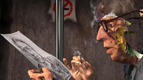Téma festivalu: Proč 3D animace?