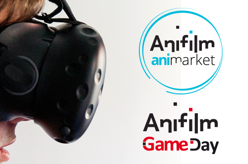 Last Chance to Register to Animarket and Game Day