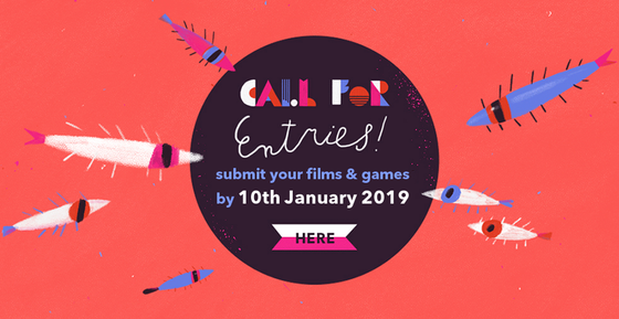 ANIFILM 2019 – SUBMIT YOUR ANIMATION NOW
