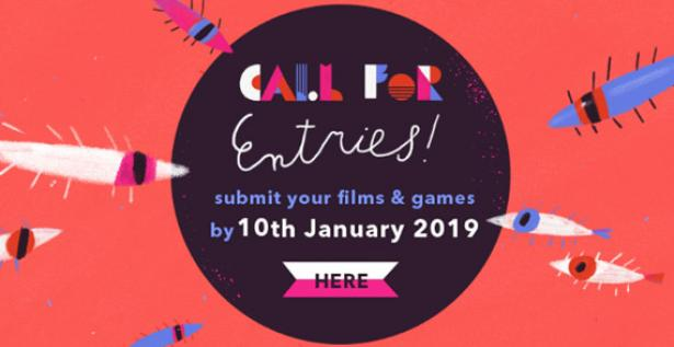 ANIFILM 2019 - We look forward to receiving your creations