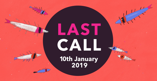 ANIFILM 2019: LAST CALL - SUBMIT YOUR ANIMATION NOW!