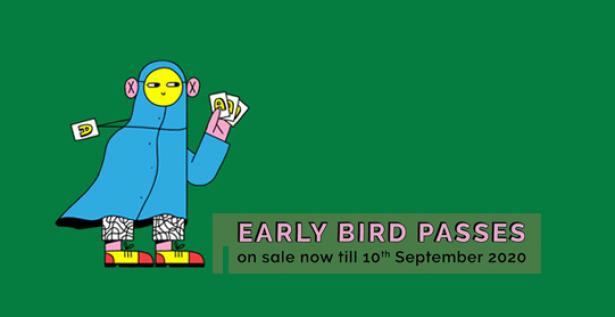 Early Birds!