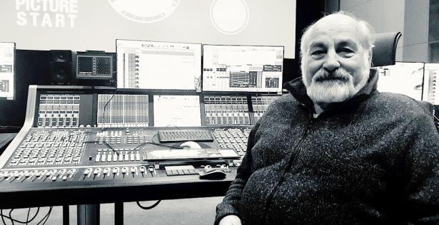 Interview: Ivo Špalj