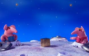 TV Panorama: Clangers