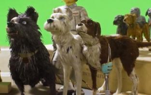 Making of Isle of Dogs / Ben Adler, Elie Chapuis