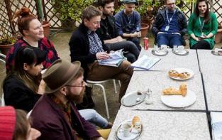 Meet the filmmakers - Czech edition
