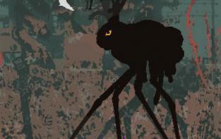 The Rain World Animation Process / Joar Jakobsson, James Therrien