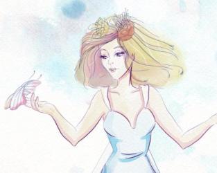 TETA – Víla Ellie