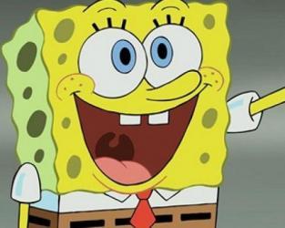 SpongeBob v kalhotách I