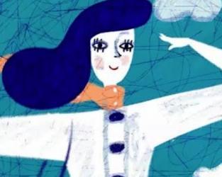 Animovaný mockument – anidok jen jako