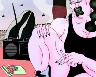 Půlnoční animace: Tělo