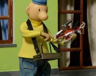 Pat and Mat: DIYer's Troubles