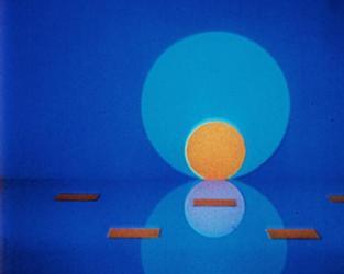 Optical Poetry: Oskar Fischinger Retrospective