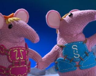 Dugee, Clangers and Czech Songs 2