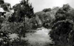 Příběh ze zahrady Diao Ling