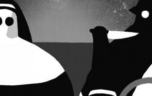 Černá volha