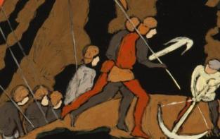 The Battle of San Romano