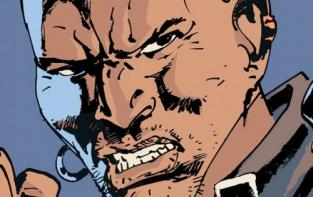 Scalped – comic book trailer