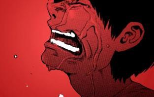 Tokyo Ghoul – comic book trailer